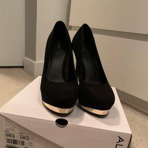 Aldo heels, brand new